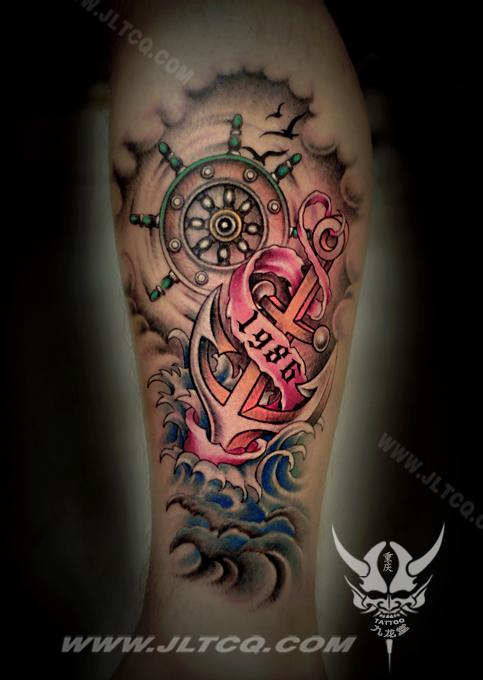 刺青 纹身 483_680 竖版 竖屏
