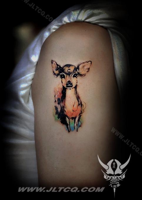 比起规定 纹身师的自律精神更可贵